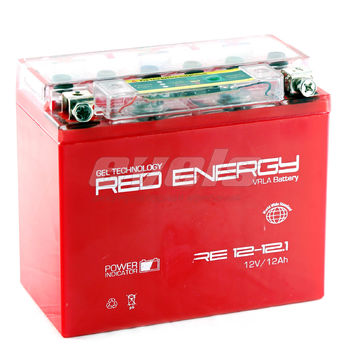 Red Energy RE12-12.1 (YTX14-BS 12А/ч)
